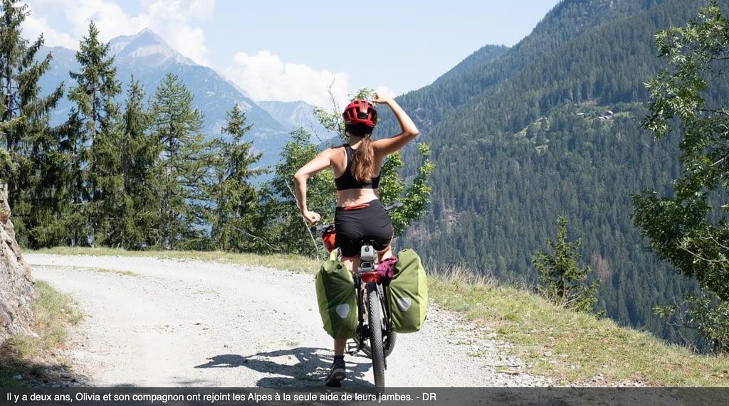 Presse Bike-Packer